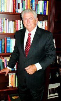 John Pinkman